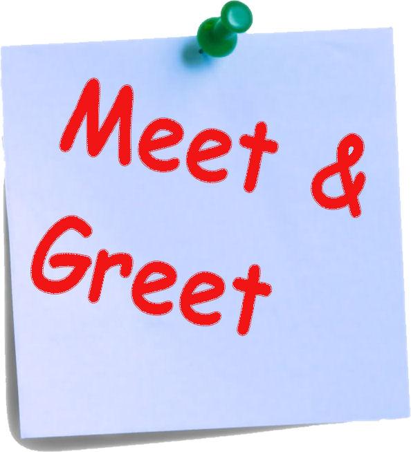 2017/18 Meet & Greet