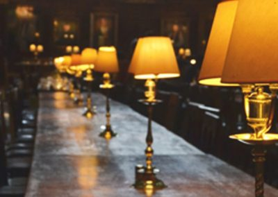 49 Hogworts Dining Hall-Brett Lawrence