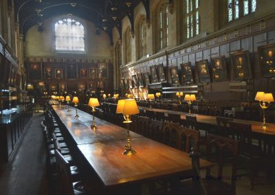 49 Hogworts Dining Hall-Brett Lawrence Better