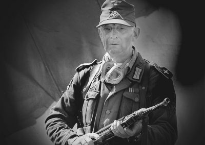 23 German Soldier-Geoff Whitelocks