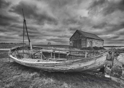 4 Old Boat-Gary Wood