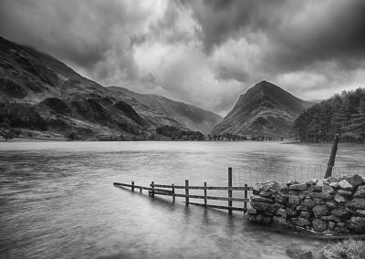 8 Buttermere Mono-Gary Wood
