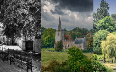 2017/18 POTY 5 Leicestershire & Warwickshire Churches