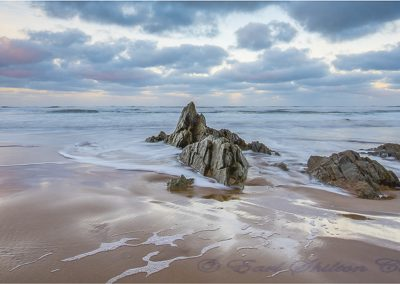 Woolacombe Bay-James Botterill