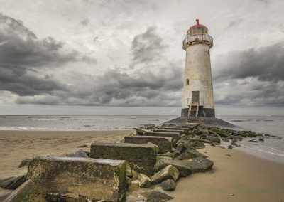 3 Talacre Lighthouse-James Botterill