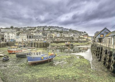 30 Mevagissey-John Smith