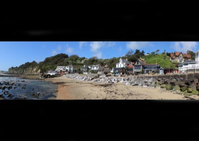 Steephill Cove-Steve pears