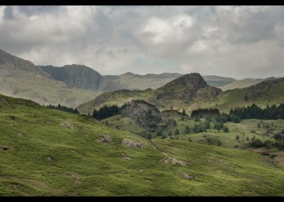 Wrynose Pass-Trish Rudin