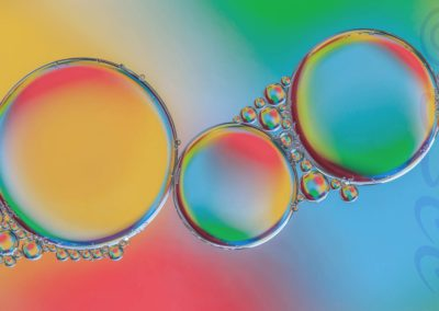 04 (53) Oil And Water Abstract2-Steve Bexon - 22.42