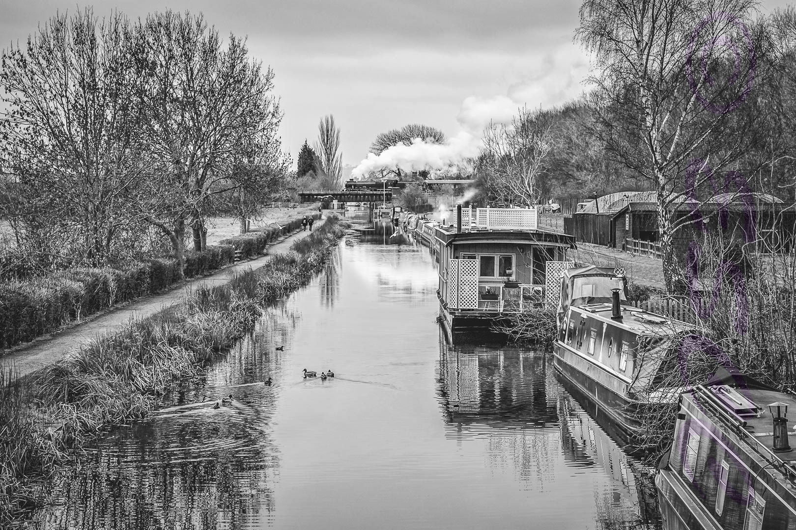 2018 / 19 POTY 5 Rivers & Canals Gallery