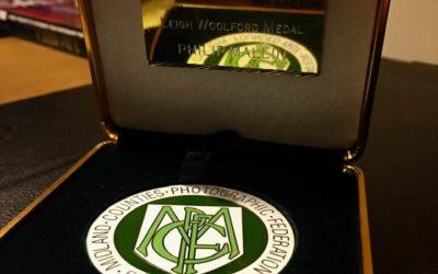 2018 / 19 MCPF Award