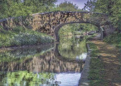 Bridge 42-John Smith