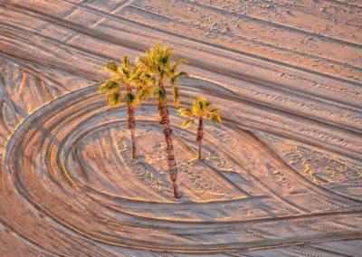 Morning On Calpe Beach-Roger Leck