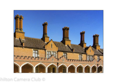 28 Chimney Stacks - Wendy Cook