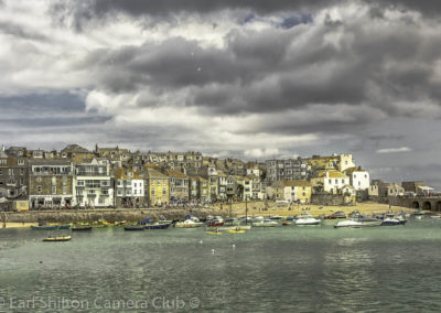 38 St Ives Before The Rain - John Smith