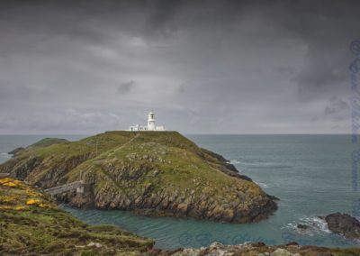 Strumble Head Lighthouse-Steve Pears