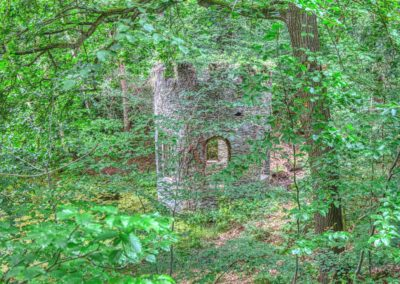 Swithland Folly-Martin Hall