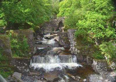Bracklinn Falls Scotland-Brett Lawrence