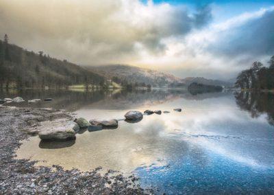 Grasmere View-Phil Mallin