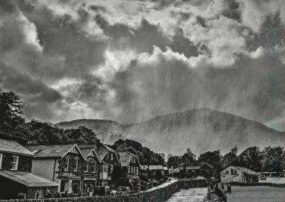 Helvelyn From Glenridding-Dave Varnham