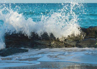 Incoming Tide-Allan Simms