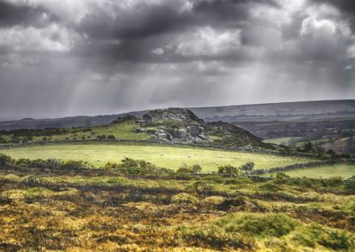 Mel Tor Dartmoor-Daniel Wood