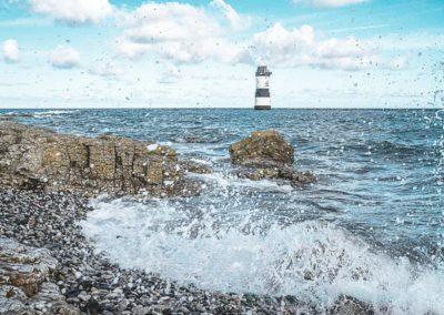 Penmon Lighthouse-Ian Waite