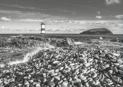 Penmon Point-Ian Waite