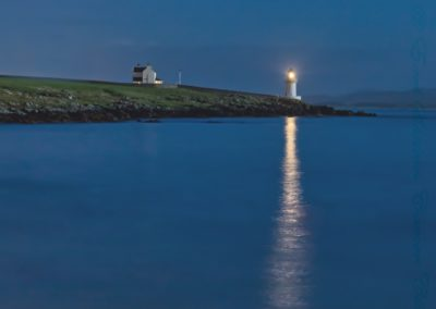 Port Charlotte Lighthouse-Steve Pears