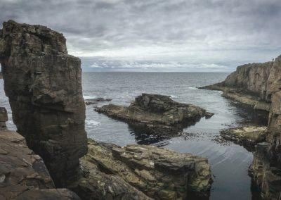 Yesnaby, Orkney-John Denny