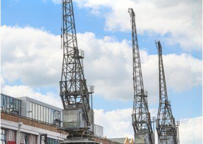 Bristol Docks Reborn-Peter Lawrance