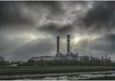 Sutton Bridge Power Station-Daniel Wood