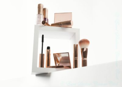 The Cosmetics Industry-Julie Holbeche-Maund