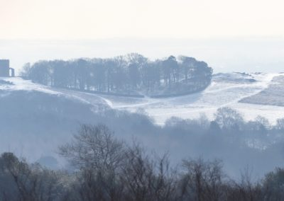 Bradgate From Beacon Hill-Rob Jones