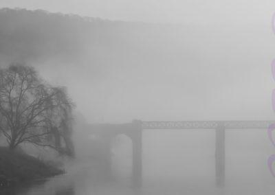Bridge Over The River Wye-Steve Pears