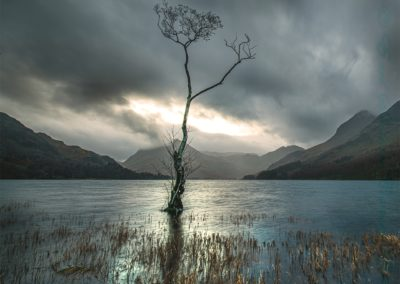Buttermere-James Botterilll