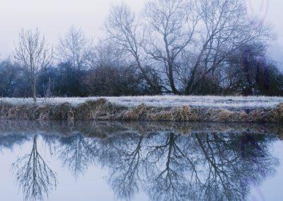 Reflections-Al Simms