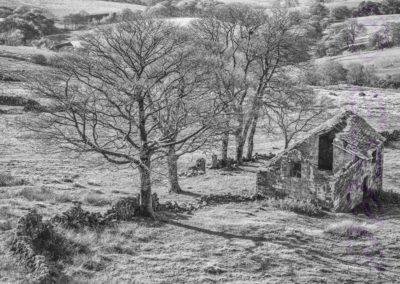 Roach End Barn-Steve Bexon