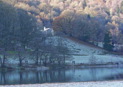 Winter Walk-Steve Pears