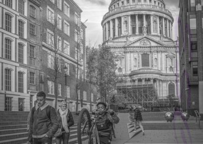 Cathedral Wheelie-James Botterill