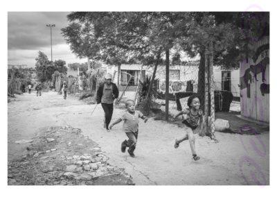 Fun In The Township-Debbie Lowe