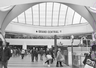 Grand Central-Debbie Lowe