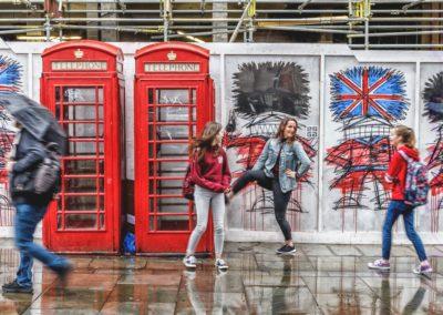 Rain Dance-Steve Bexon