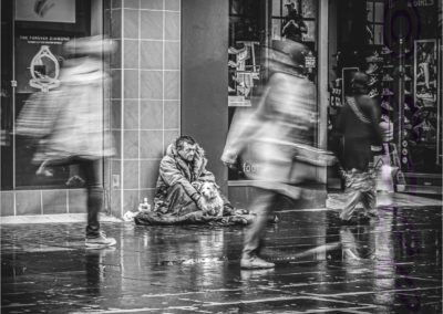 Walk On By-Ian Waite