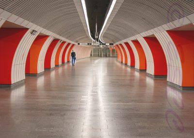 Morning Under Vienna-Roger Leck