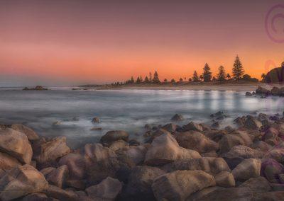 Tauranga Beach-Julie Holbeche Maund