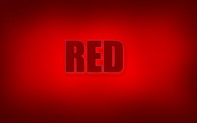Just 4 Fun Week 14 Red