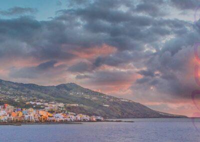 Early Morning La Palma-John Smith
