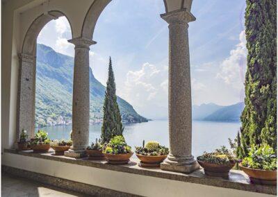Lake Como-Ian Waite