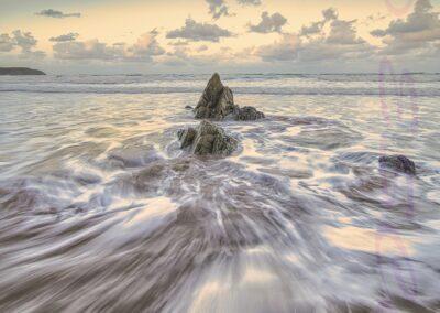 Morning Tide-James Botterill